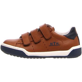 Skor Barn Sneakers Naturino 2014896 01 Brun