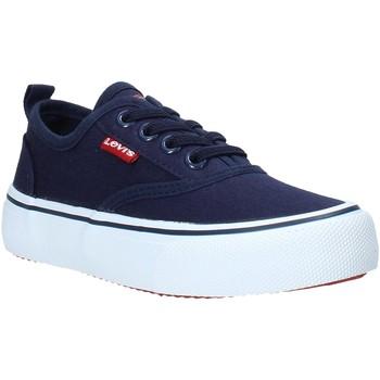 Skor Barn Sneakers Levi's VBET0020T Blå