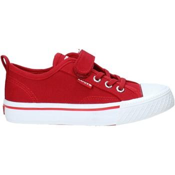 Skor Barn Sneakers Levi's VORI0005T Röd
