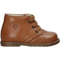 Skor Barn Boots Falcotto 2014098 01 Brun