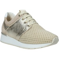 Skor Dam Sneakers Melluso HR20012 Guld