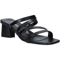 Skor Dam Sandaler Grace Shoes 198004 Svart