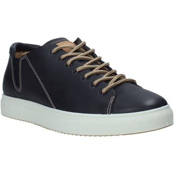 Skor Herr Sneakers IgI&CO 7128200 Blå