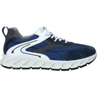 Skor Herr Sneakers IgI&CO 7126600 Blå
