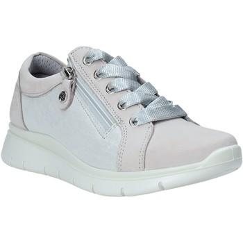 Skor Dam Sneakers Enval 7275011 Vit
