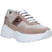Skor Dam Sneakers Keys K-4300 Rosa