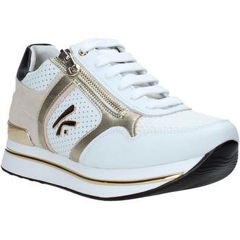 Skor Dam Sneakers Keys K-4350 Vit
