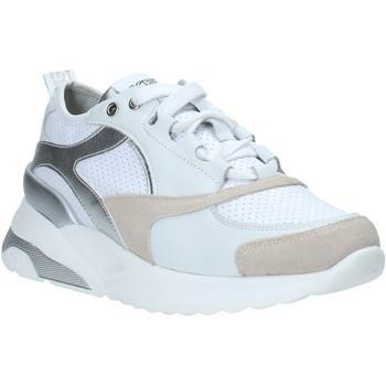 Skor Dam Sneakers Keys K-4451 Vit