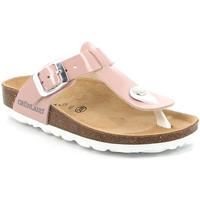 Skor Flickor Flip-flops Grunland CB0928 Rosa
