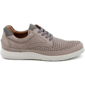 Skor Herr Sneakers Grunland SC5197 Grå