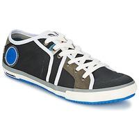 Skor Herr Sneakers Diesel Basket Diesel Svart