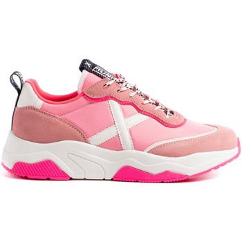 Skor Dam Sneakers Munich 8770051 Rosa