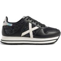 Skor Dam Sneakers Munich 8810146 Svart