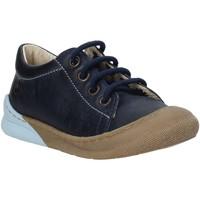 Skor Barn Sneakers Naturino 2014853 01 Blå