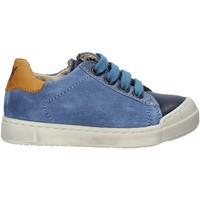 Skor Barn Sneakers Naturino 2014863 02 Blå