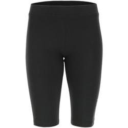 textil Dam Shorts / Bermudas Freddy S1WBCP13 Svart