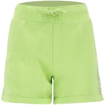 textil Dam Shorts / Bermudas Freddy S1WCLP3 Grön