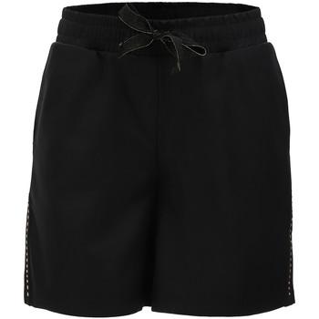 textil Dam Shorts / Bermudas Freddy S1WSDP13 Svart