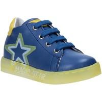 Skor Barn Sneakers Falcotto 2014645 01 Blå