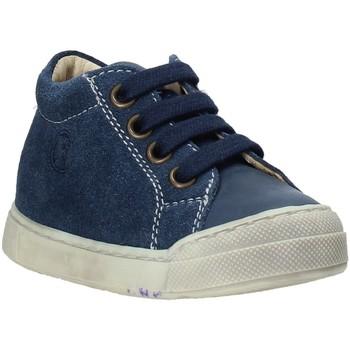 Skor Barn Sneakers Falcotto 2014601 01 Blå