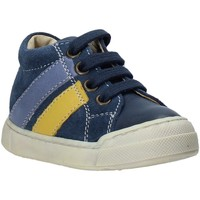 Skor Barn Sneakers Falcotto 2014606 01 Blå