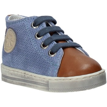 Skor Barn Höga sneakers Falcotto 2014600 01 Brun