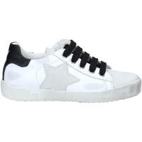 Skor Barn Sneakers Naturino 2014752 02 Vit