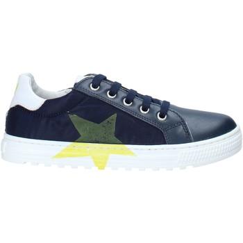 Skor Barn Sneakers Naturino 2015018 01 Blå
