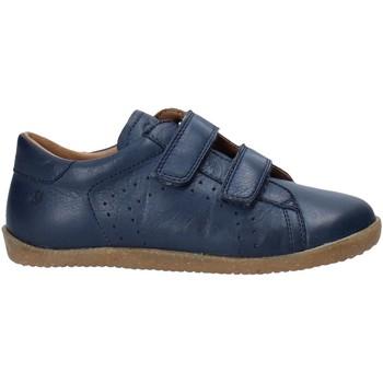 Skor Barn Sneakers Naturino 2013519 01 Blå