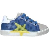 Skor Barn Sneakers Naturino 2013681 01 Grå