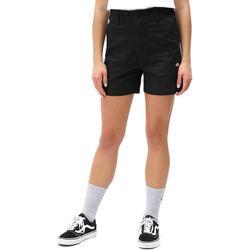 textil Dam Shorts / Bermudas Dickies DK0A4XBXBLK1 Svart