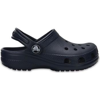 Skor Barn Sandaler Crocs 204536 Blå