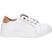 Skor Barn Sneakers Alviero Martini 0651 0191 Vit