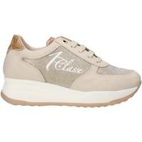 Skor Barn Sneakers Alviero Martini 0627 0917 Beige
