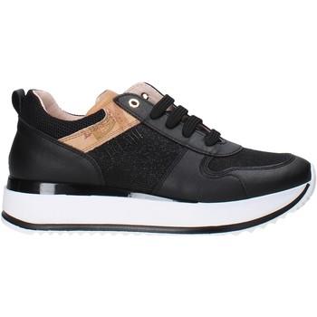 Skor Barn Sneakers Alviero Martini 0611 0930 Svart