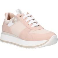 Skor Flickor Sneakers Alviero Martini 0612 0926 Rosa