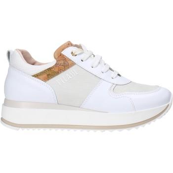 Skor Barn Sneakers Alviero Martini 0610 0490 Vit