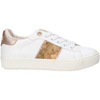 Skor Barn Sneakers Alviero Martini 0526 0208 Vit