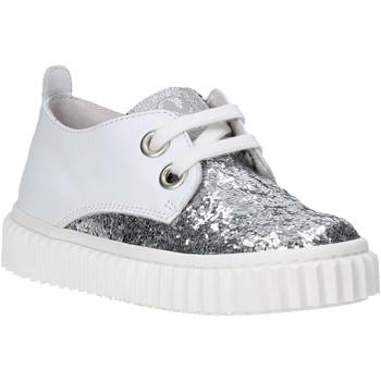 Skor Barn Sneakers Naturino 2012458 01 Vit