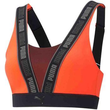 textil Dam Sport-BH Puma 520401 Orange