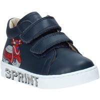 Skor Barn Sneakers Falcotto 2015582 04 Blå