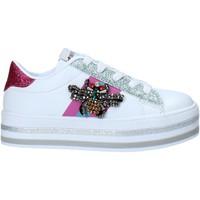 Skor Barn Sneakers Sweet Years S21-S00SK416 Vit