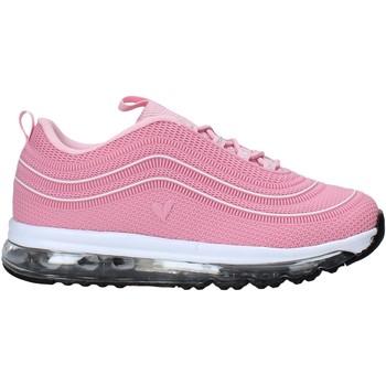 Skor Flickor Sneakers Sweet Years S21-S00SK410 Rosa