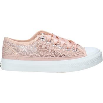 Skor Flickor Sneakers Miss Sixty S21-S00MS714 Rosa