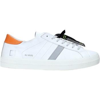Skor Herr Sneakers Date M341-HL-VC-WQ Vit