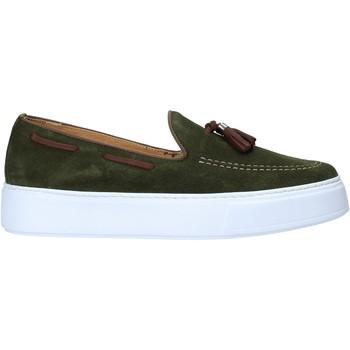 Skor Herr Loafers Exton 511 Grön
