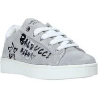 Skor Barn Sneakers Balducci BS642 Grå