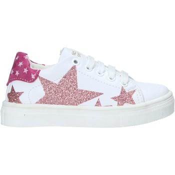 Skor Flickor Sneakers Balducci BS520 Vit