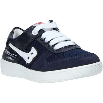 Skor Barn Sneakers Balducci BS553 Blå
