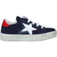 Skor Barn Sneakers Balducci AG-905 Blå